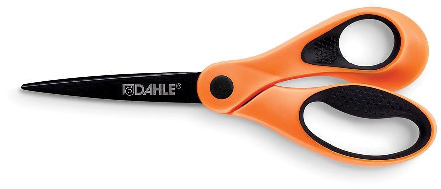 Dahle schaar Color ID, oranje