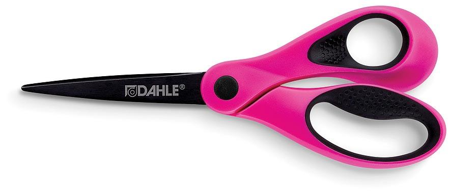 Dahle schaar Color ID, roze