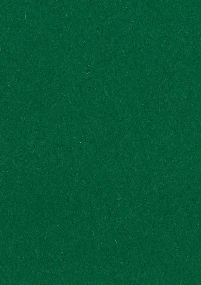 Gekleurd tekenpapier donkergroen