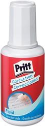 Pritt correctievloeistof Correct-it Fluid op blister