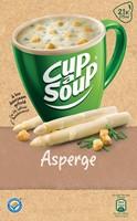 Cup-a-Soup asperge met kaas croutons, pak van 21 zakjes-2