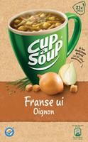 Cup-a-Soup Franse ui, pak van 21 zakjes-2