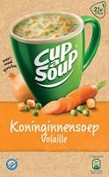 Cup-a-Soup koninginnen volaille, pak van 21 zakjes-2