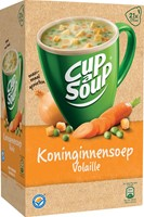 Cup-a-Soup koninginnen volaille, pak van 21 zakjes