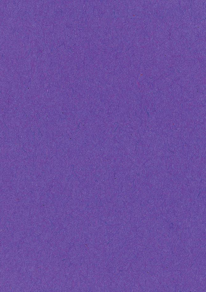 Gekleurd tekenpapier paars
