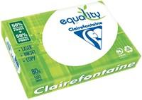 Clairefontaine Equality printpapier ft A4, 80 g, pak van 500 vel-1
