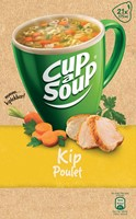 Cup-a-Soup kip, pak van 21 zakjes-2
