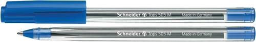 Schneider Balpen Tops 505 M blauw