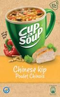 Cup-a-Soup Chinese kip, pak van 21 zakjes-2