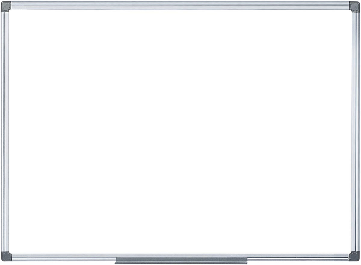 Bi-Office Maya magnetisch whiteboard ft 150 x 100 cm