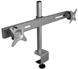 Desq monitorarm voor 2 beeldschermen
