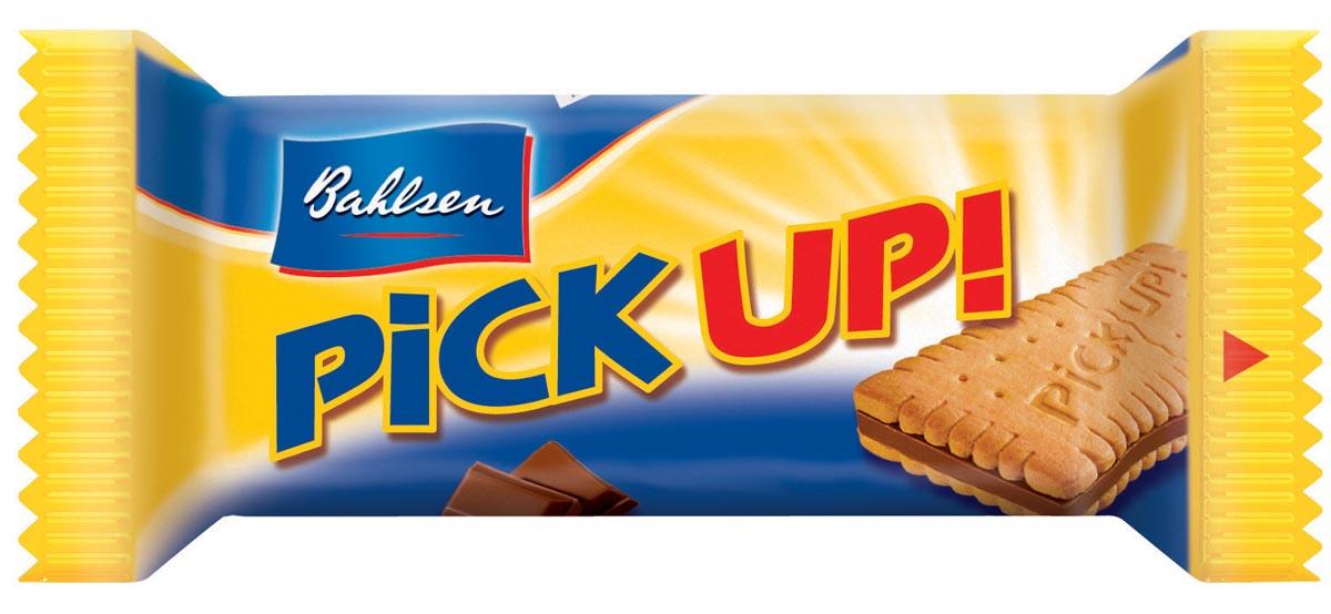 Bahlsen koekje Pick Up, pak van 24 stuks