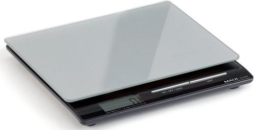 Maul postweegschaal MAULsquare, weegt tot 5 kg, gewichtsinterval van 1 gram-2