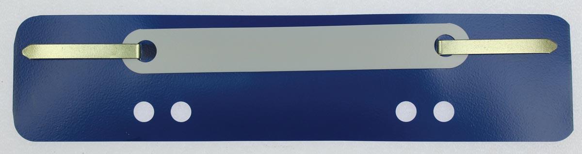 Snelhechter blauw, doos van 100 stuks