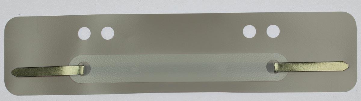 5 Star snelhechter grijs, doos van 100 stuks