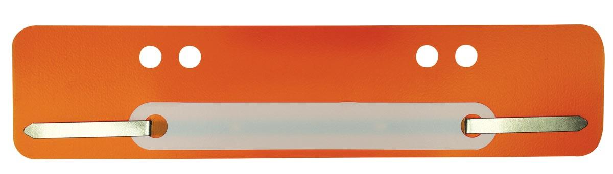 Snelhechter oranje, doos van 100 stuks