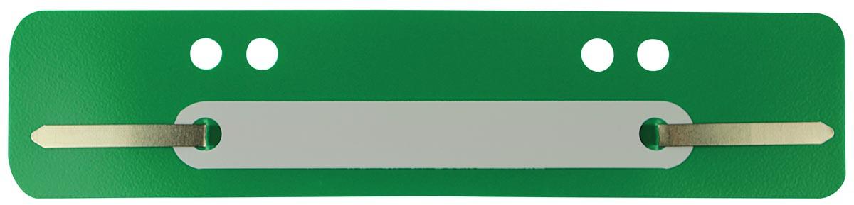 Snelhechter groen, doos van 100 stuks