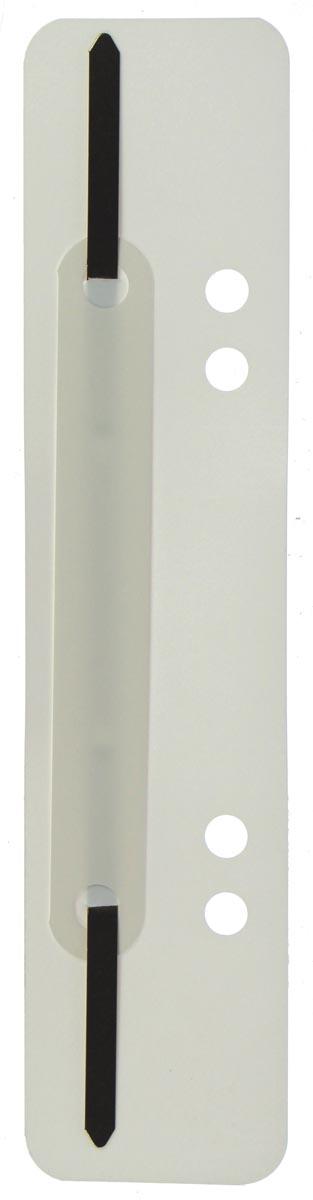 Snelhechter wit, doos van 100 stuks