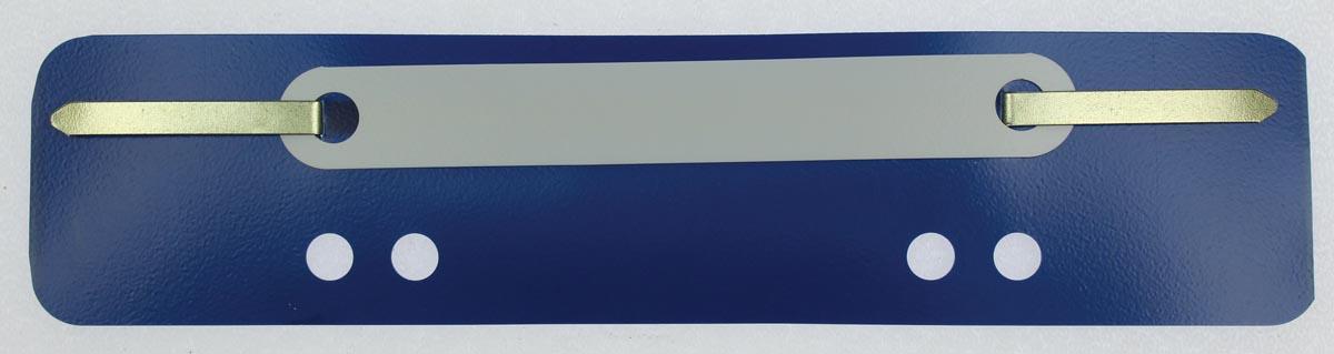 Snelhechter blauw, pak van 25 stuks