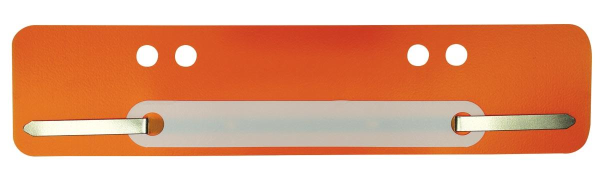 Snelhechter oranje, pak van 25 stuks