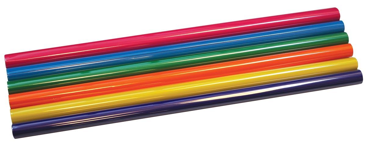 Gallery Passion For Colour kaftpapier, geassorteerde kleuren