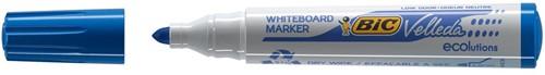 Bic whiteboardmarker 1701 blauw