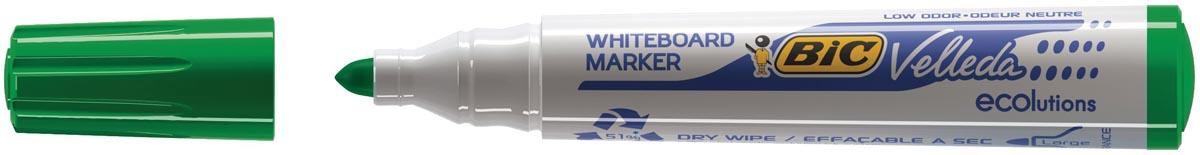 Bic whiteboardmarker 1701 groen