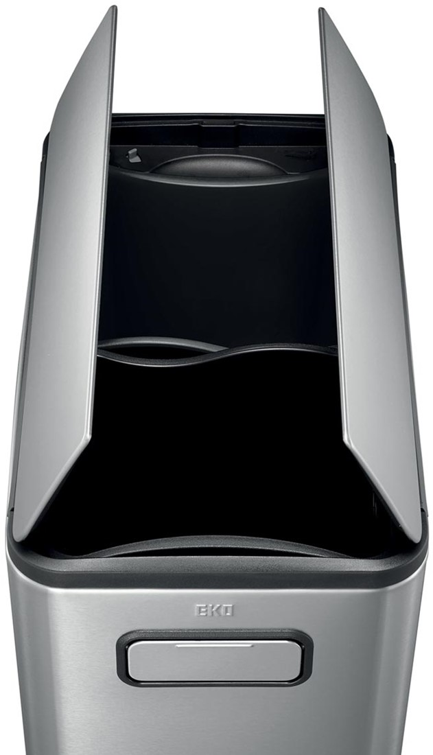 Eko Pedaalemmer 20 Liter.Eko Pedaalemmer Ecofly Inhoud 20 20 L Bij Vindiq Office