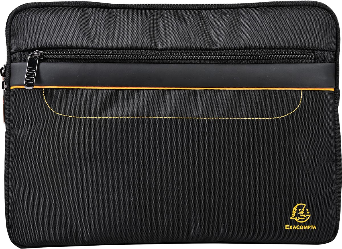 Exactive beschermhoes voor tablet en laptop tot 13,3 inch