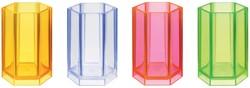 Han Pennenbakje Fashion geassorteerde kleuren