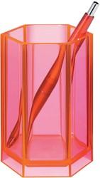 Han Pennenbakje Fashion roze