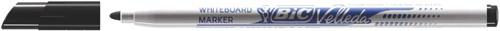 Bic whiteboardmarker 1721 zwart