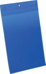 Durable documenthouder ft A4+, magnetisch, verticaal, pak van 10 stuks