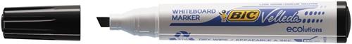 Bic whiteboardmarker 1751 zwart
