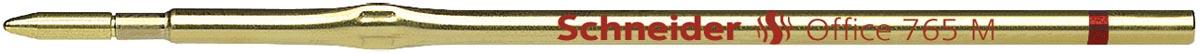 Schneider vulling 765 M rood
