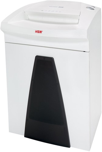 HSM SECURIO B26 papiervernietiger, 3,9 x 30 mm