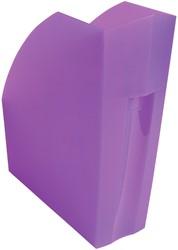 Exacompta tijdschriftenhouder Iderama paars
