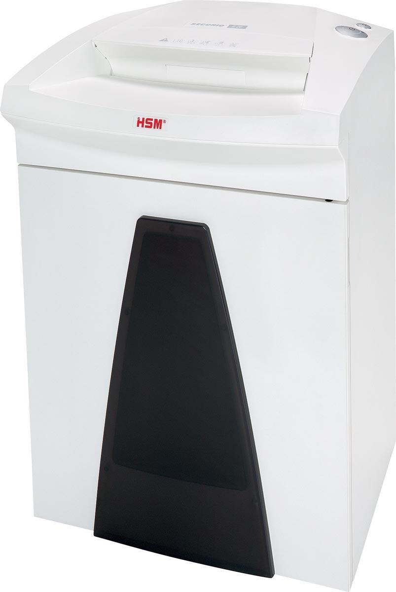 HSM SECURIO B26 papiervernietiger, 1,9 x 15 mm