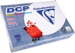 Clairefontaine DCP presentatiepapier A4, 100 g, pak van 500 vel