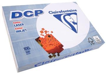 Clairefontaine presentatiepapier 100 g-m², ft 29,7 x 42,0 cm (a3), pak van 500 blad