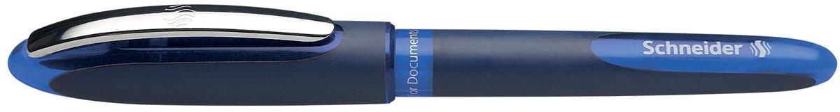 Schneider liquid-ink roller One Business blauw