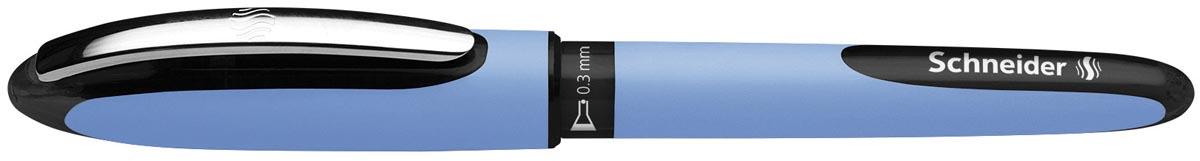Schneider Roller One Hybrid N, 0,3 mm lijndikte, zwart