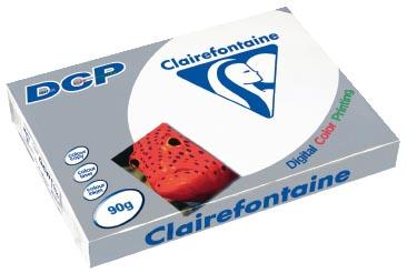 Clairefontaine DCP presentatiepapier A3, 90 g, pak van 500 vel