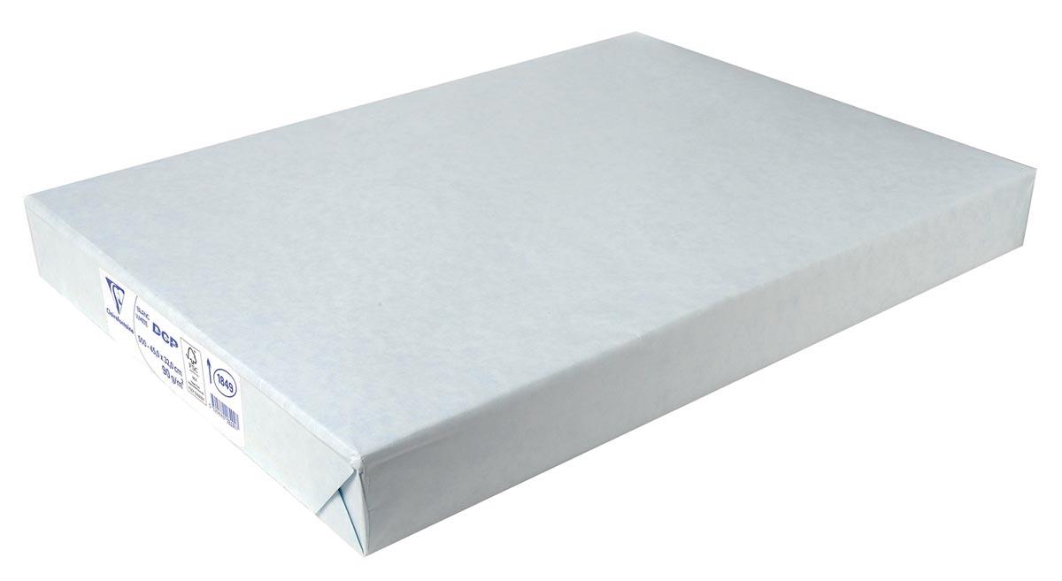Clairefontaine DCP presentatiepapier SRA3, 90 g, pak van 500 vel