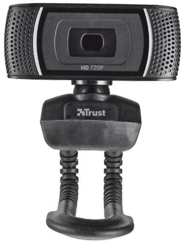 Trust Webcam HD Video-2