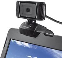 Trust Webcam HD Video-1