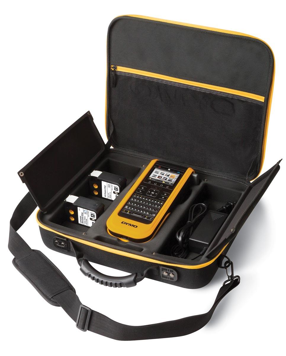 Labelprinter Dymo xtl 300 kit qwerty