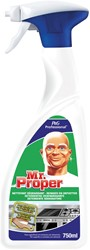 Mr. Proper keukenontvetter, flacon van 750 ml