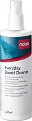 Nobo Everyday whiteboardreiniger, spray van 250 ml