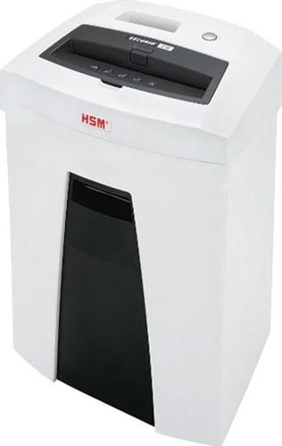 HSM SECURIO C16 papiervernietiger,  4,5 x 25 mm
